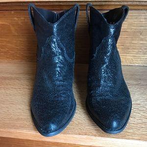 Reba boots